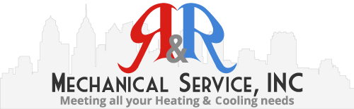 R&R Mechanical Service Inc