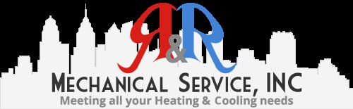R&R Mechanical Service Inc