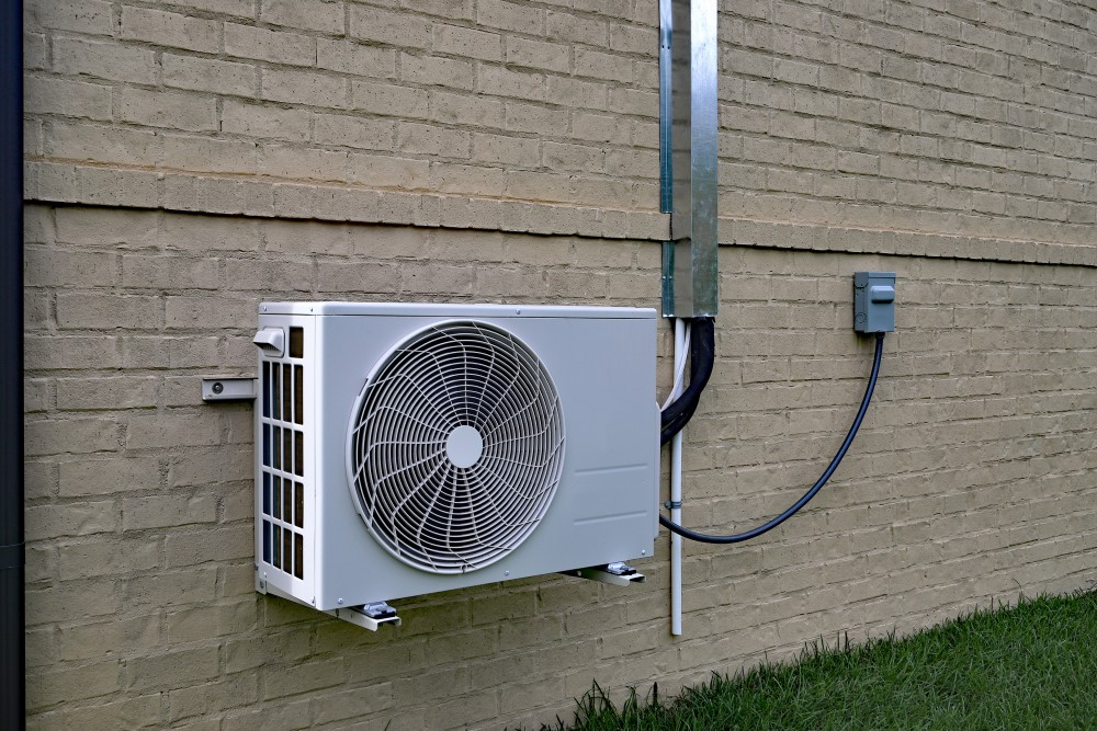 Advantages of Mitsubishi Mini Split Ductless Systems